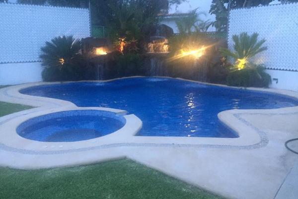 Foto de casa en venta en  , lomas de cocoyoc, atlatlahucan, morelos, 5421599 No. 02