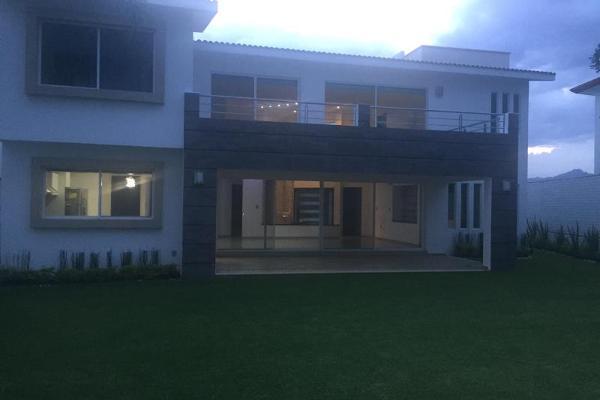 Foto de casa en venta en  , lomas de cocoyoc, atlatlahucan, morelos, 5421599 No. 09