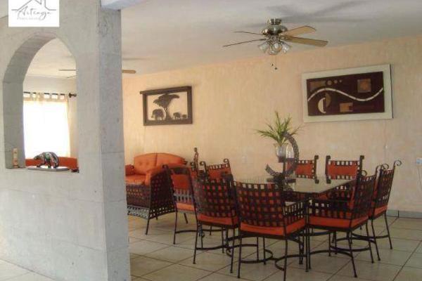 Foto de casa en venta en  , lomas de cocoyoc, atlatlahucan, morelos, 5422672 No. 03