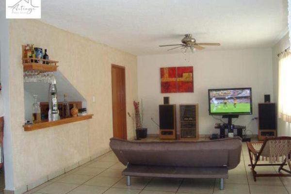 Foto de casa en venta en  , lomas de cocoyoc, atlatlahucan, morelos, 5422672 No. 04