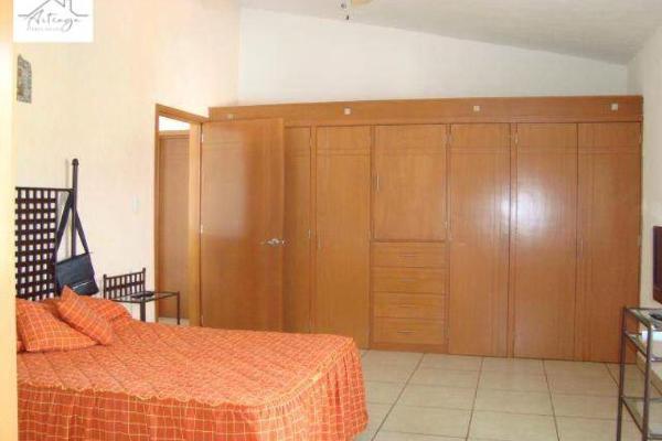 Foto de casa en venta en  , lomas de cocoyoc, atlatlahucan, morelos, 5422672 No. 05