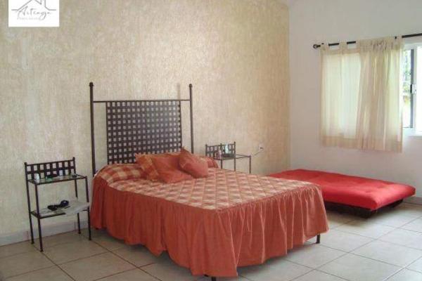 Foto de casa en venta en  , lomas de cocoyoc, atlatlahucan, morelos, 5422672 No. 06