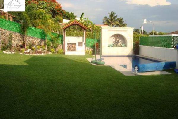 Foto de casa en venta en  , lomas de cocoyoc, atlatlahucan, morelos, 5422672 No. 07