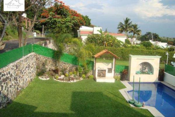 Foto de casa en venta en  , lomas de cocoyoc, atlatlahucan, morelos, 5422672 No. 08