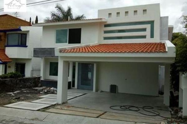 Foto de casa en venta en  , lomas de cocoyoc, atlatlahucan, morelos, 5422712 No. 01