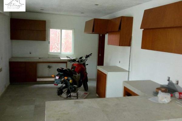 Foto de casa en venta en  , lomas de cocoyoc, atlatlahucan, morelos, 5422712 No. 03