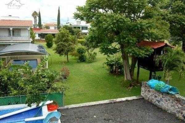 Foto de casa en venta en  , lomas de cocoyoc, atlatlahucan, morelos, 5422712 No. 05