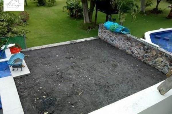 Foto de casa en venta en  , lomas de cocoyoc, atlatlahucan, morelos, 5422712 No. 06