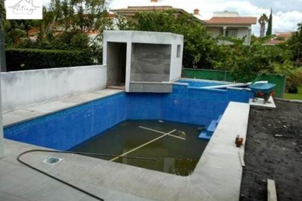 Foto de casa en venta en  , lomas de cocoyoc, atlatlahucan, morelos, 5422712 No. 07