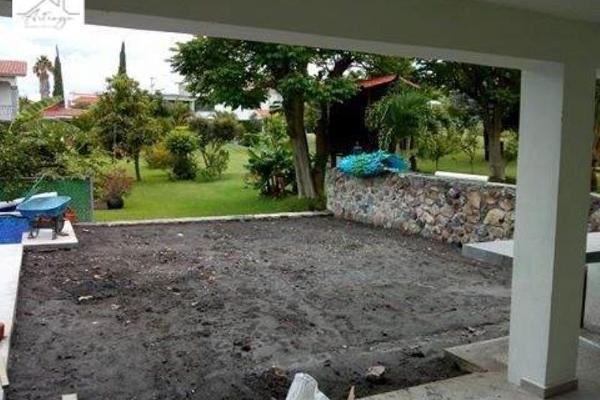 Foto de casa en venta en  , lomas de cocoyoc, atlatlahucan, morelos, 5422712 No. 08