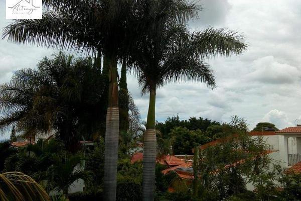 Foto de casa en venta en  , lomas de cocoyoc, atlatlahucan, morelos, 5422712 No. 09