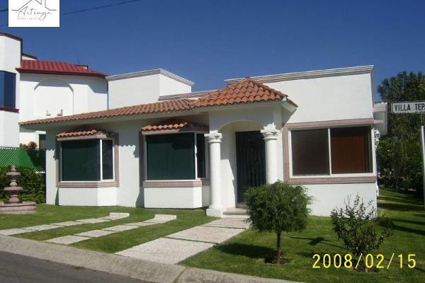 Foto de casa en venta en  , lomas de cocoyoc, atlatlahucan, morelos, 5422720 No. 01