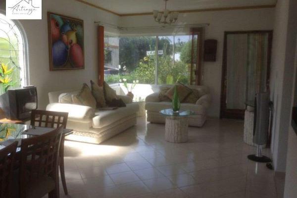 Foto de casa en venta en  , lomas de cocoyoc, atlatlahucan, morelos, 5422720 No. 04