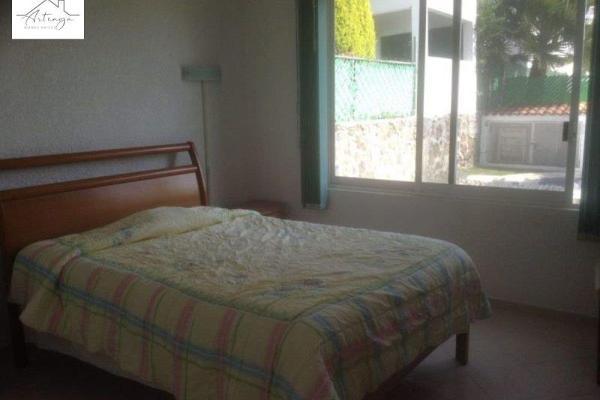 Foto de casa en venta en  , lomas de cocoyoc, atlatlahucan, morelos, 5422720 No. 05