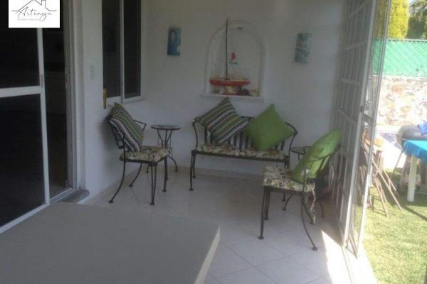 Foto de casa en venta en  , lomas de cocoyoc, atlatlahucan, morelos, 5422720 No. 06