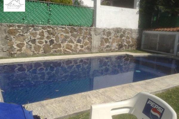 Foto de casa en venta en  , lomas de cocoyoc, atlatlahucan, morelos, 5422720 No. 07