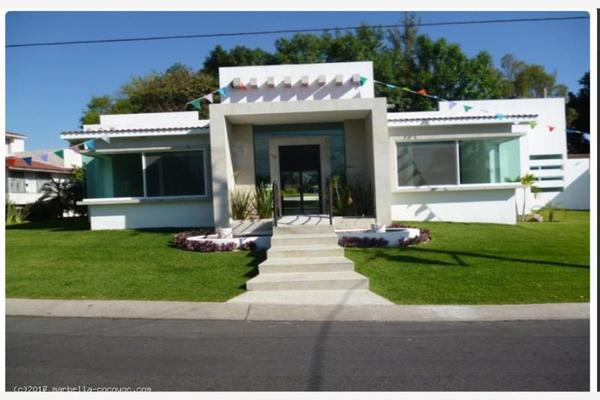 Foto de casa en venta en  , lomas de cocoyoc, atlatlahucan, morelos, 5428076 No. 01