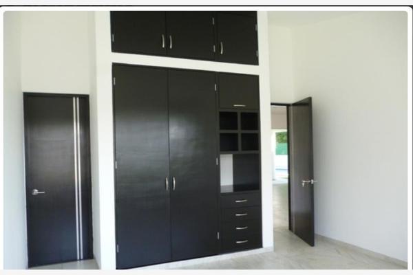 Foto de casa en venta en  , lomas de cocoyoc, atlatlahucan, morelos, 5428076 No. 02