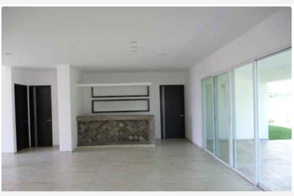 Foto de casa en venta en  , lomas de cocoyoc, atlatlahucan, morelos, 5428076 No. 05
