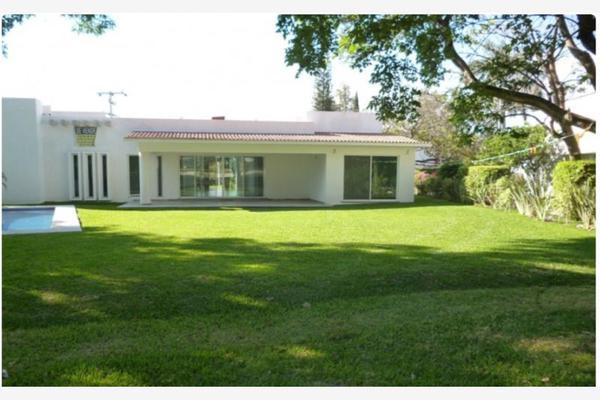 Foto de casa en venta en  , lomas de cocoyoc, atlatlahucan, morelos, 5428076 No. 07