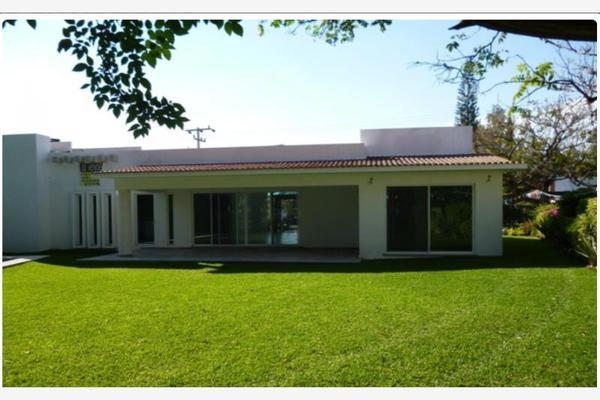 Foto de casa en venta en  , lomas de cocoyoc, atlatlahucan, morelos, 5428076 No. 08