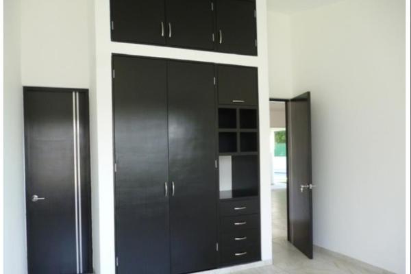 Foto de casa en venta en  , lomas de cocoyoc, atlatlahucan, morelos, 5429490 No. 03