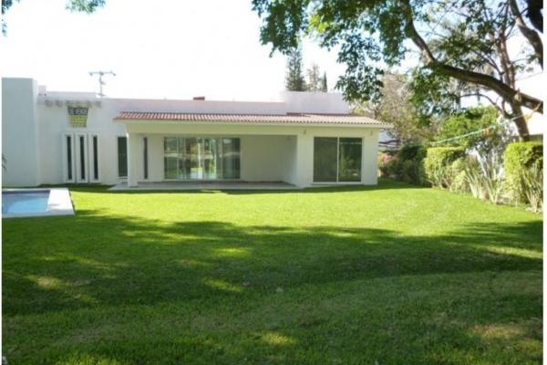 Foto de casa en venta en  , lomas de cocoyoc, atlatlahucan, morelos, 5430925 No. 10
