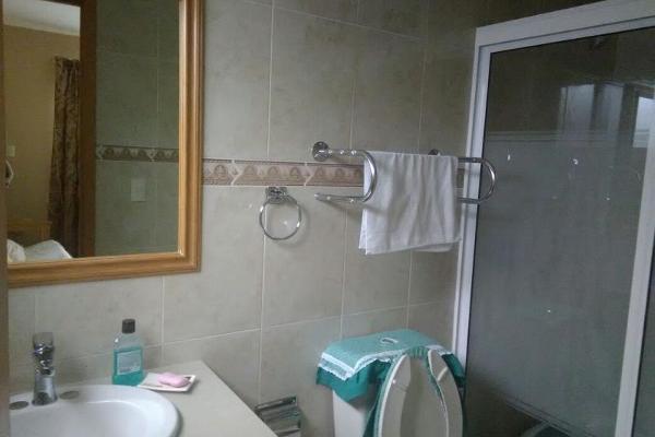 Foto de casa en venta en  , lomas de cocoyoc, atlatlahucan, morelos, 5436393 No. 06