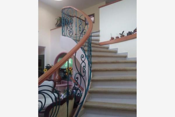 Foto de casa en venta en  , lomas de cocoyoc, atlatlahucan, morelos, 5436393 No. 07
