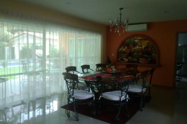 Foto de casa en venta en  , lomas de cocoyoc, atlatlahucan, morelos, 5436393 No. 09