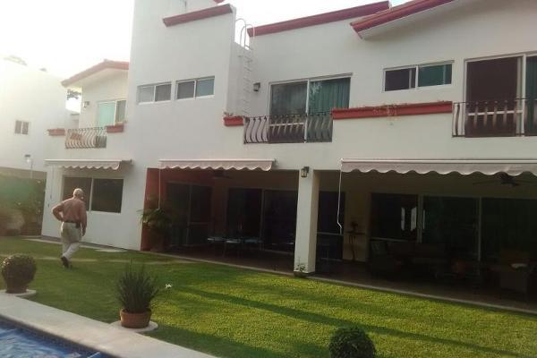 Foto de casa en venta en  , lomas de cocoyoc, atlatlahucan, morelos, 5436393 No. 12