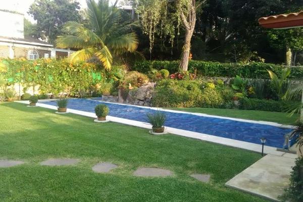 Foto de casa en venta en  , lomas de cocoyoc, atlatlahucan, morelos, 5436393 No. 16