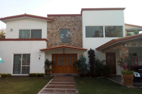 Foto de casa en venta en  , lomas de cocoyoc, atlatlahucan, morelos, 5436393 No. 18