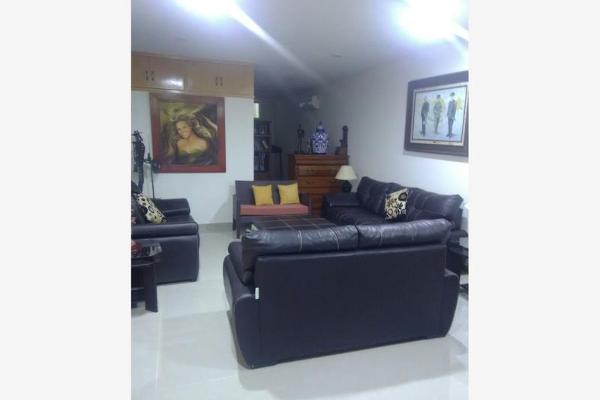 Foto de casa en venta en  , lomas de cocoyoc, atlatlahucan, morelos, 5437067 No. 05