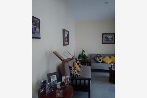Foto de casa en venta en  , lomas de cocoyoc, atlatlahucan, morelos, 5437067 No. 09