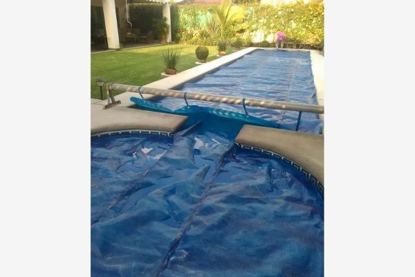 Foto de casa en venta en  , lomas de cocoyoc, atlatlahucan, morelos, 5437067 No. 16