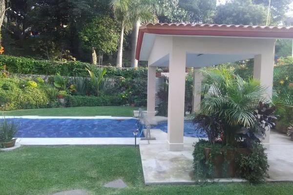 Foto de casa en venta en  , lomas de cocoyoc, atlatlahucan, morelos, 5437067 No. 17