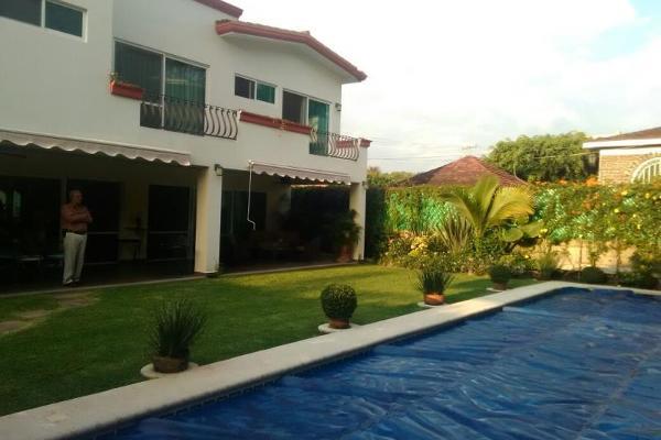 Foto de casa en venta en  , lomas de cocoyoc, atlatlahucan, morelos, 5437067 No. 18