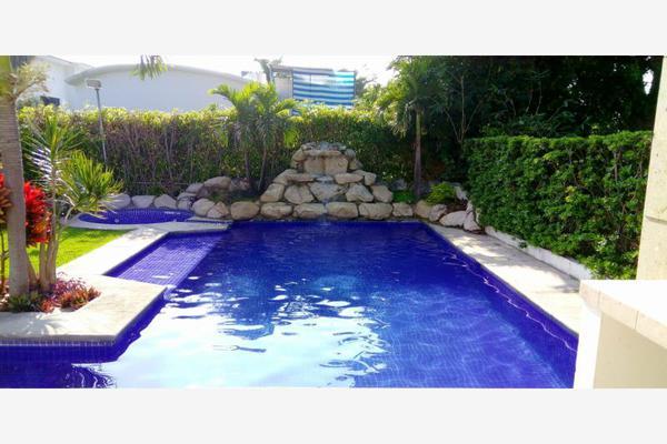 Foto de casa en venta en  , lomas de cocoyoc, atlatlahucan, morelos, 5672520 No. 02