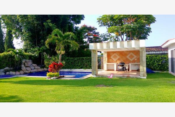 Foto de casa en venta en  , lomas de cocoyoc, atlatlahucan, morelos, 5672520 No. 03