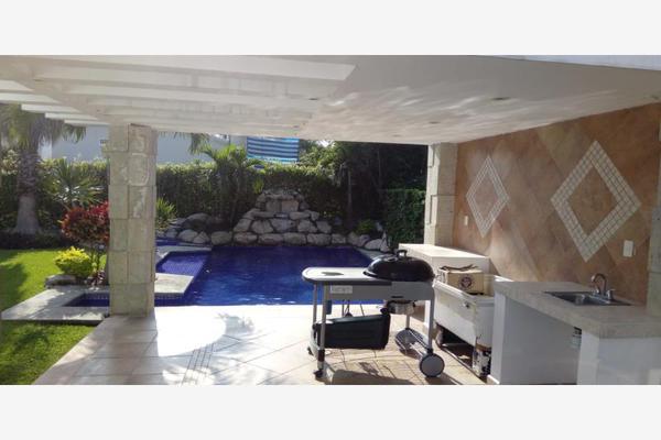 Foto de casa en venta en  , lomas de cocoyoc, atlatlahucan, morelos, 5672520 No. 04