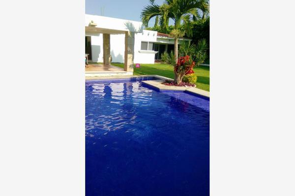 Foto de casa en venta en  , lomas de cocoyoc, atlatlahucan, morelos, 5672520 No. 05