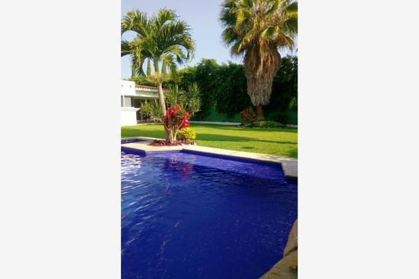Foto de casa en venta en  , lomas de cocoyoc, atlatlahucan, morelos, 5672520 No. 06