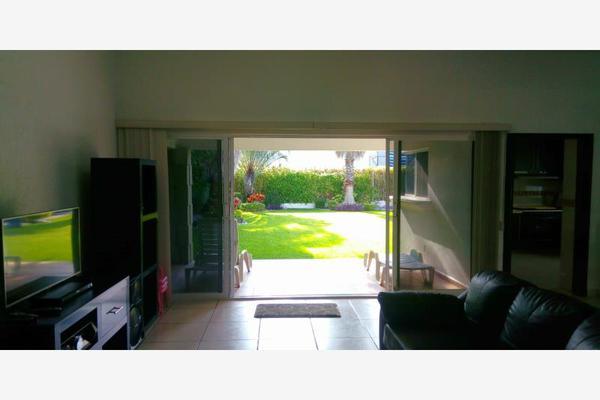 Foto de casa en venta en  , lomas de cocoyoc, atlatlahucan, morelos, 5672520 No. 08