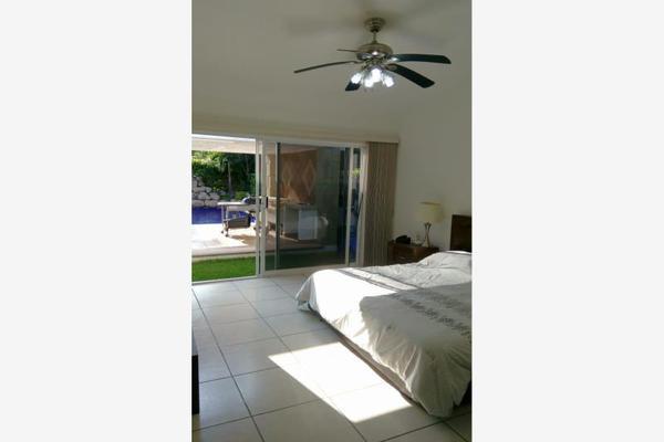Foto de casa en venta en  , lomas de cocoyoc, atlatlahucan, morelos, 5672520 No. 14