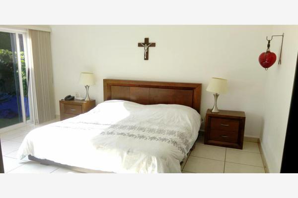Foto de casa en venta en  , lomas de cocoyoc, atlatlahucan, morelos, 5672520 No. 15