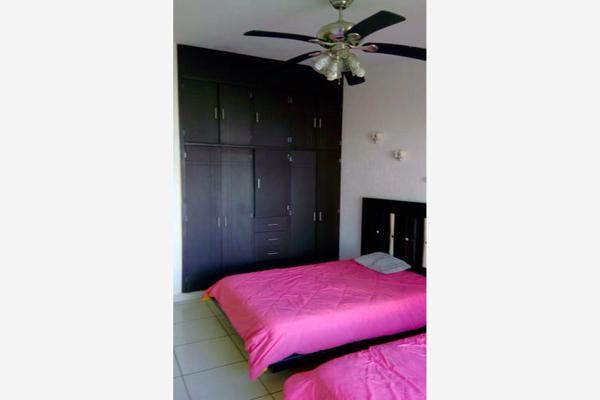 Foto de casa en venta en  , lomas de cocoyoc, atlatlahucan, morelos, 5672520 No. 17