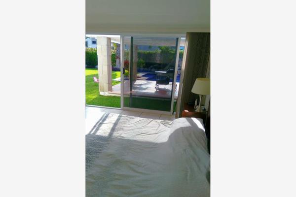 Foto de casa en venta en  , lomas de cocoyoc, atlatlahucan, morelos, 5672520 No. 18