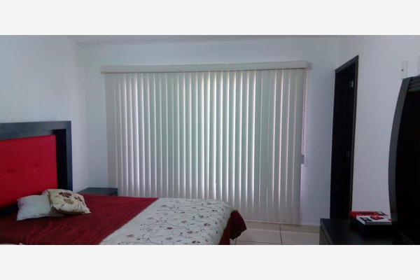 Foto de casa en venta en  , lomas de cocoyoc, atlatlahucan, morelos, 5672520 No. 19