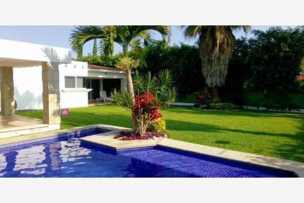 Foto de casa en venta en  , lomas de cocoyoc, atlatlahucan, morelos, 5672520 No. 20